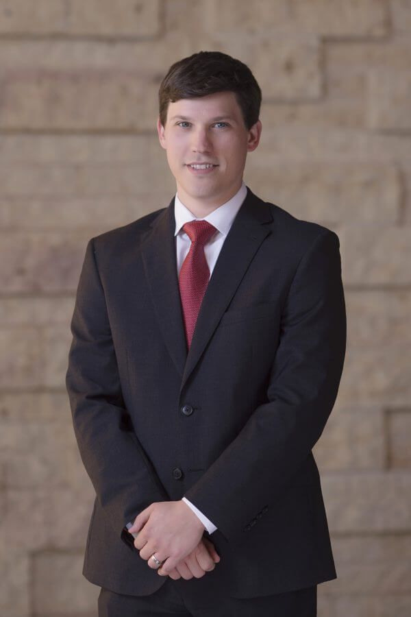 Colby G. Berry Attorney Photo